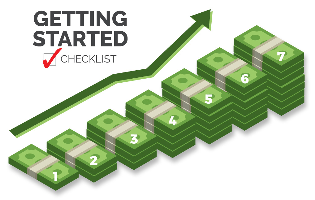 Getting Started Checklists