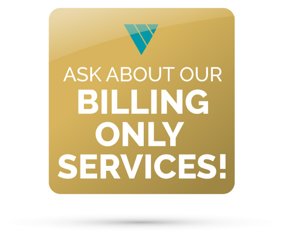 Ask about our billing only services